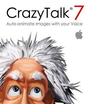 Crazytalk 7 2017 pro for mac