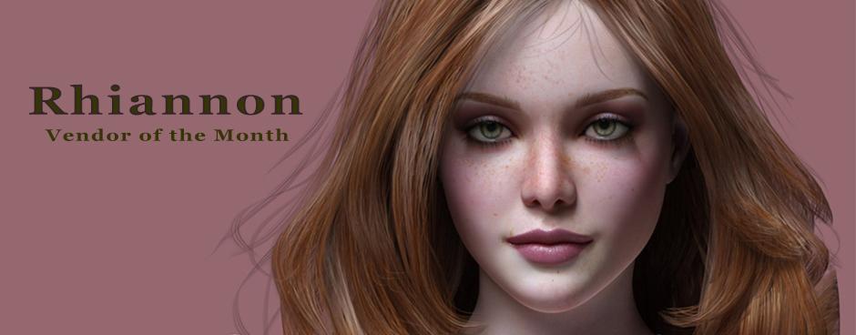 Rhiannon VOM
