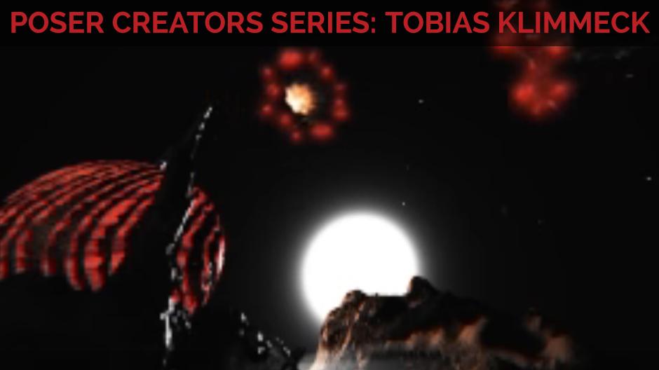 Tobias Klimmeck's VR Project Still