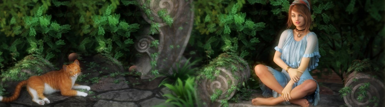 Evergreen by Sveva