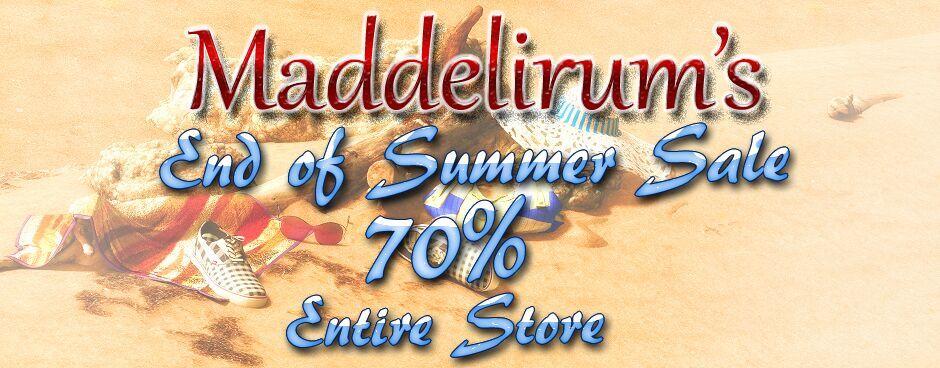 Exclusive Vendor Sale
