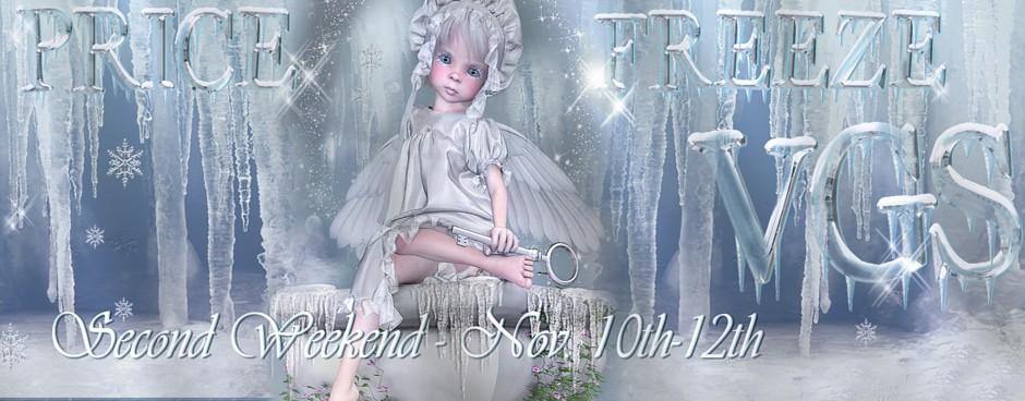 Price Freeze VGS