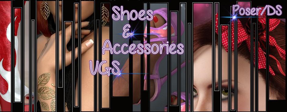 Shoes&Acc VGS