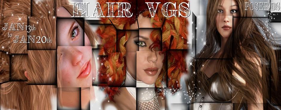 Hair VGS