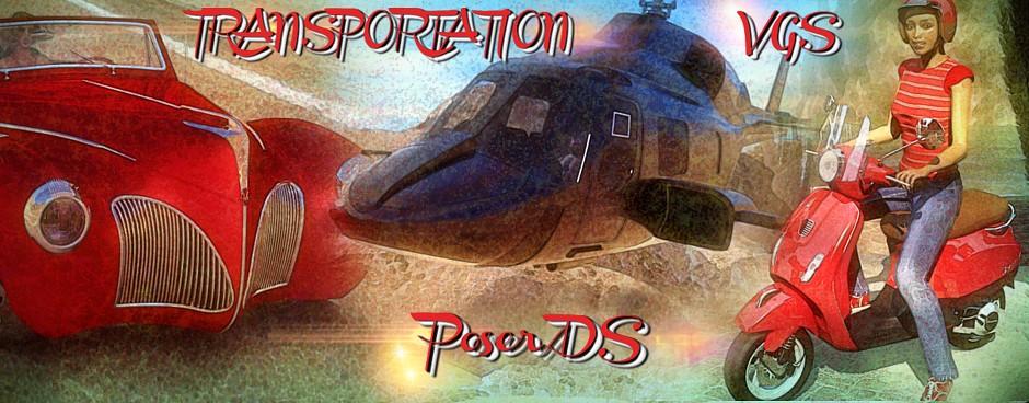 Transportation-VGS
