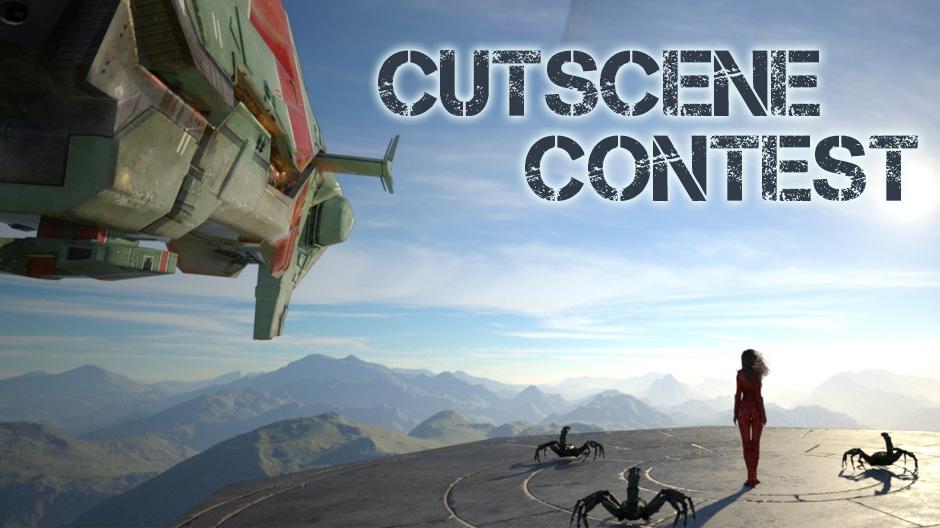 Cutscene Contest