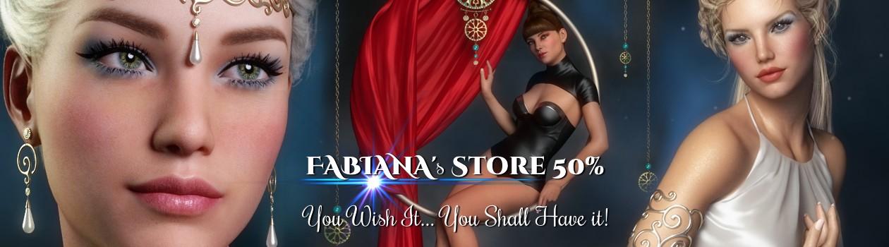 fabiana store