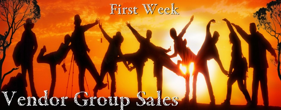 Vendor Group Sales