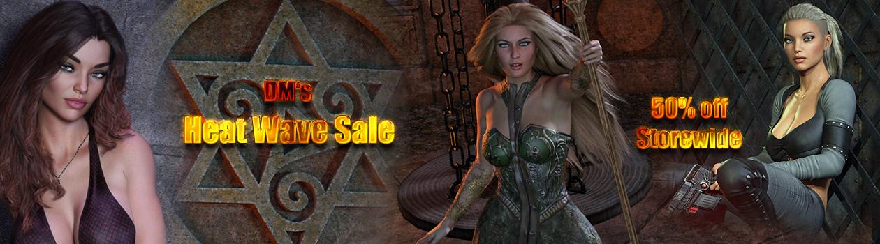 DM Sale