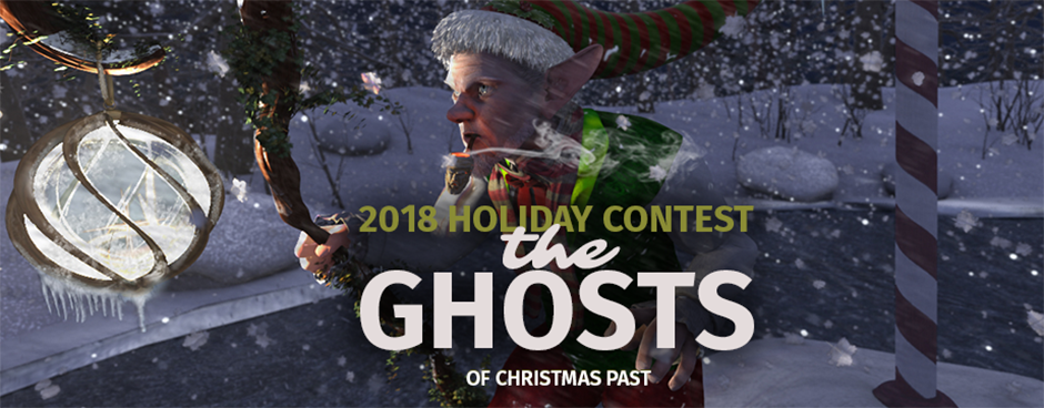 2018 Holiday Contest
