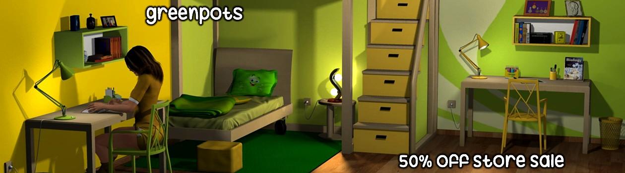 greenpots