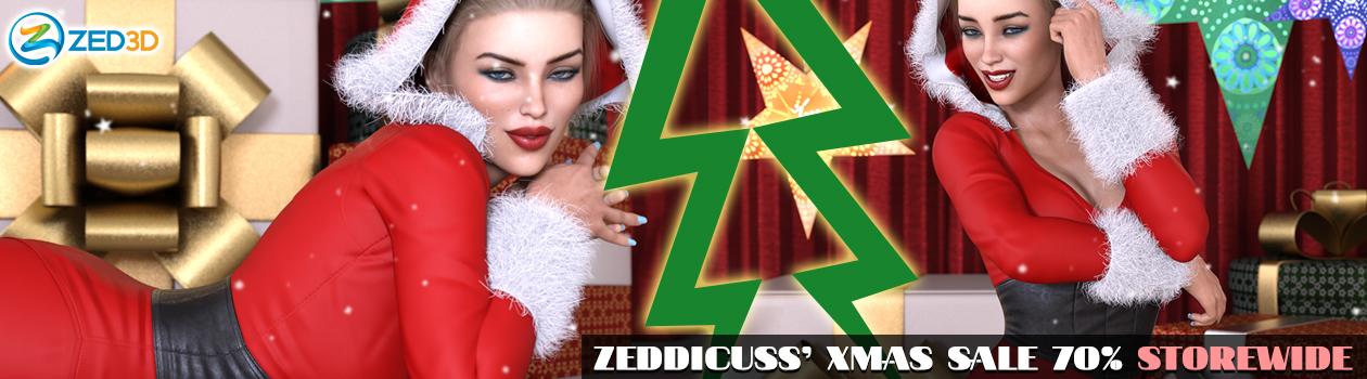 Zeddicuss