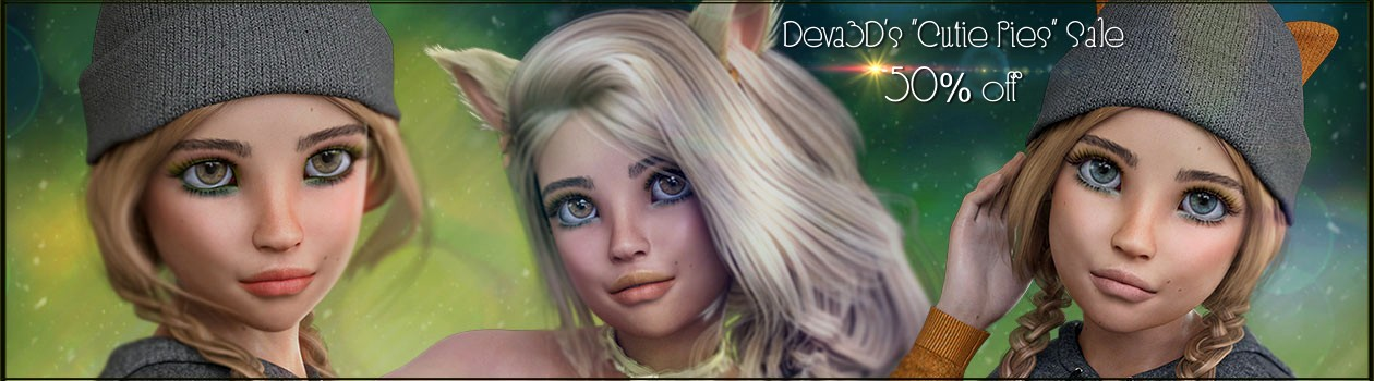 Deva3D