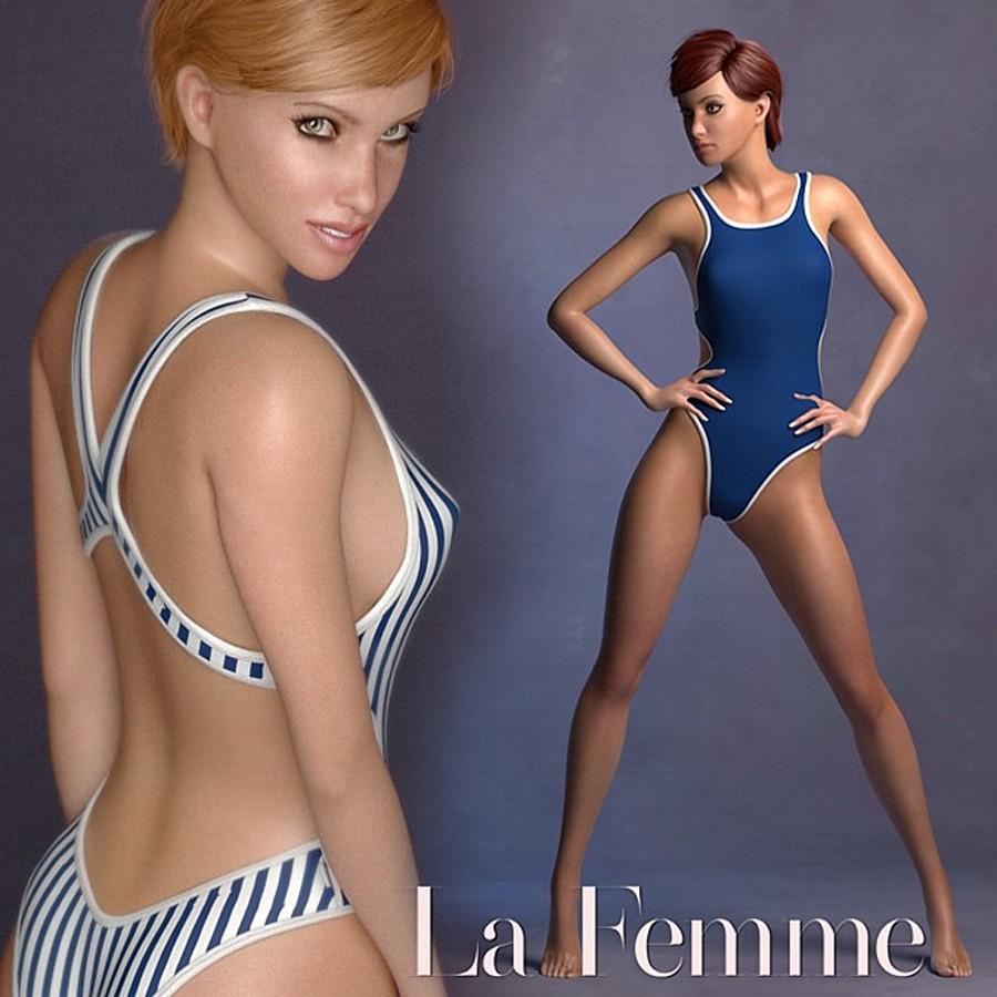 LaFemme1