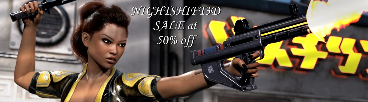 NightShift3D