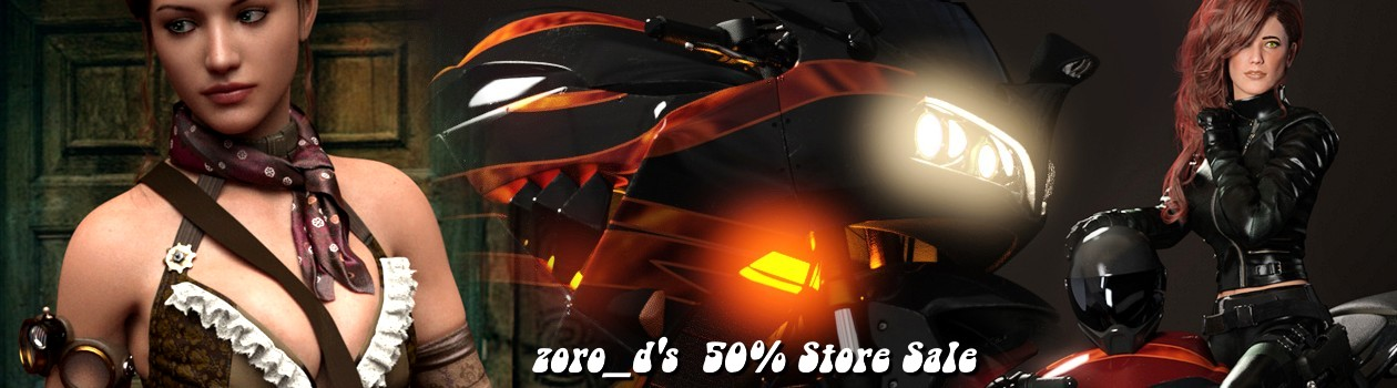 zoro_d RisingStar