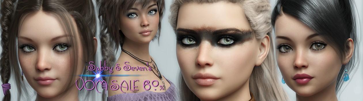 VOM Sabby-Seven