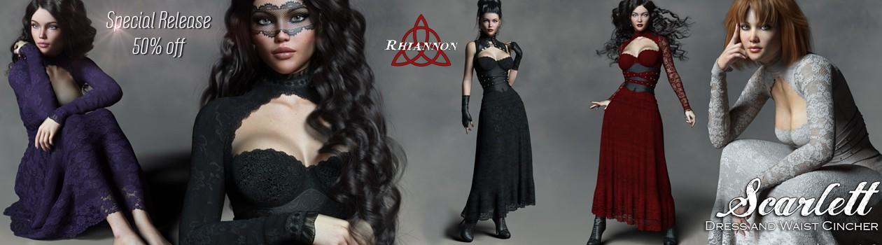 Rhiannon SpecialRLS