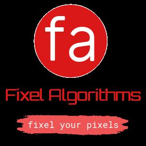Fixel Agorithms