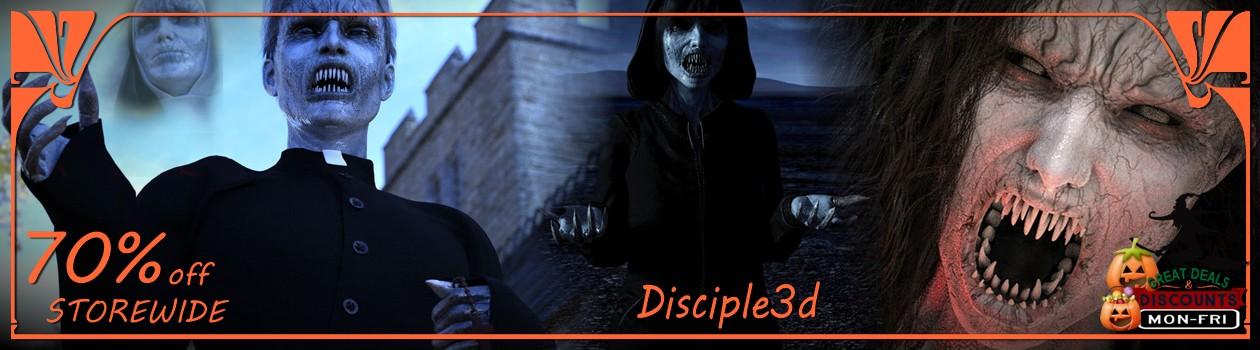 Disciple3d