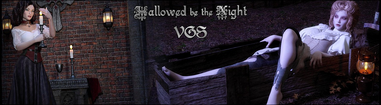 Hallowed-VGS