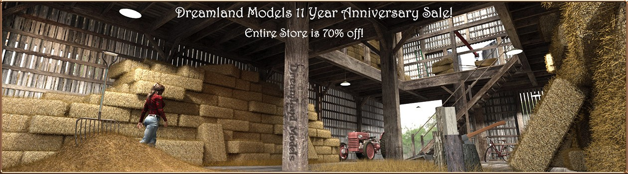 DreamlandModels-SALE