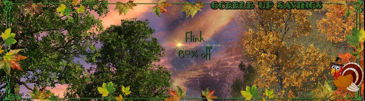 GobbleUpSavings-Flink