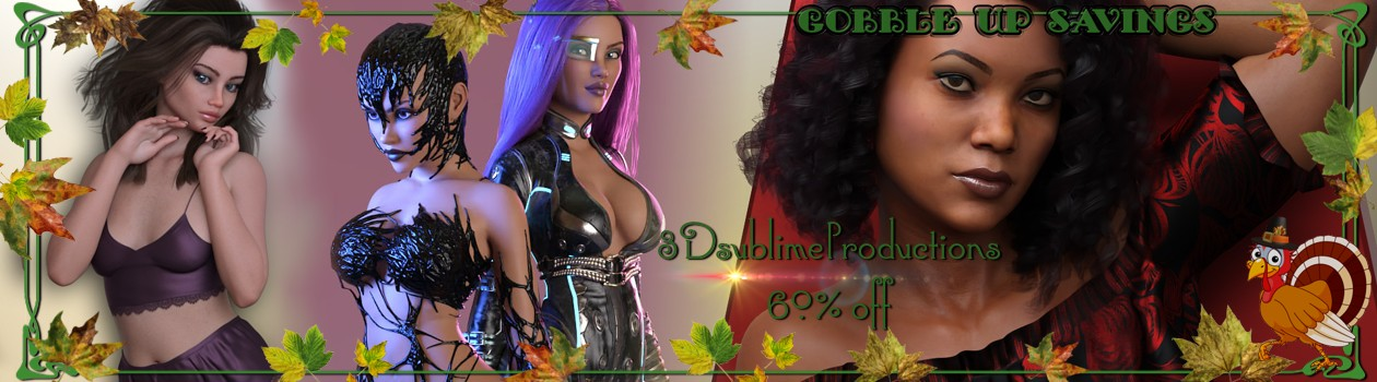 GobbleUpSale-3DSublimeProductions