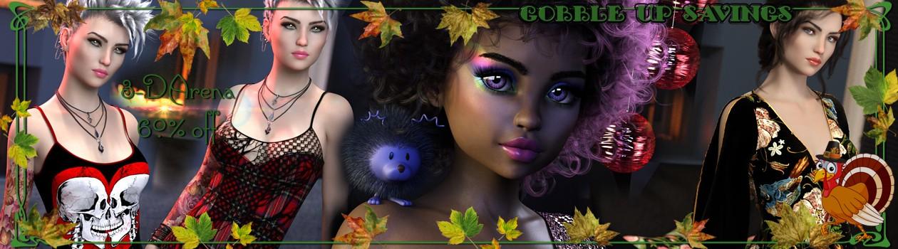 GobbleUpSale-3-DArena