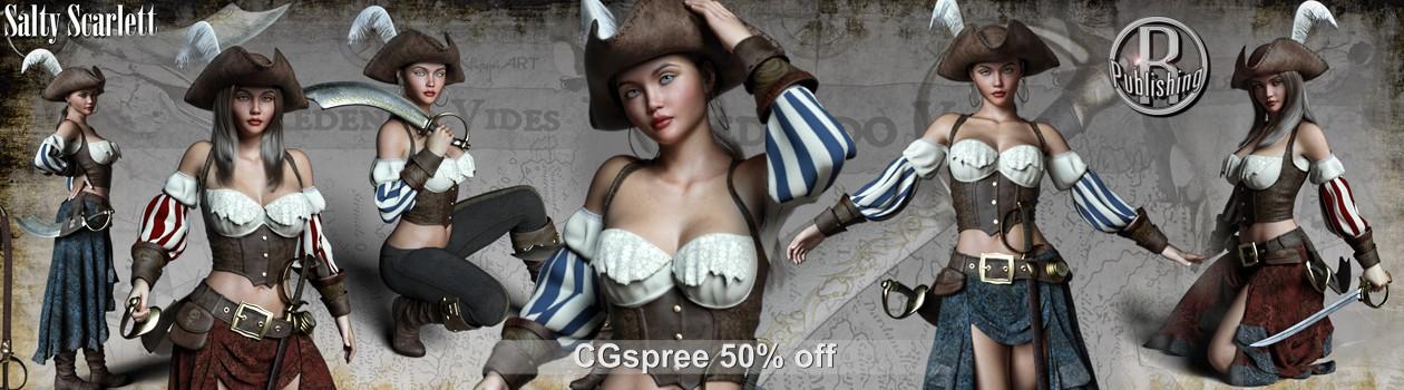 CGSpree-RPublishing