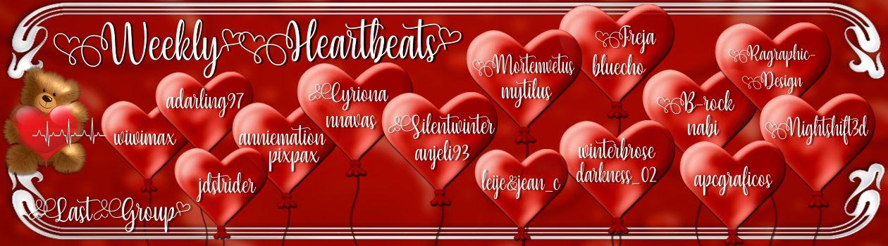 Heartbeats Week 3