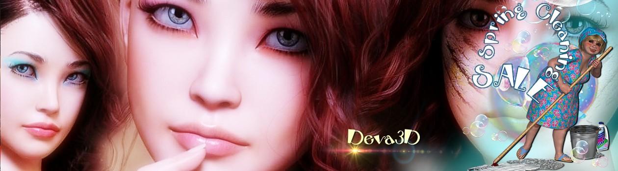 SpringCleaning-Deva3D