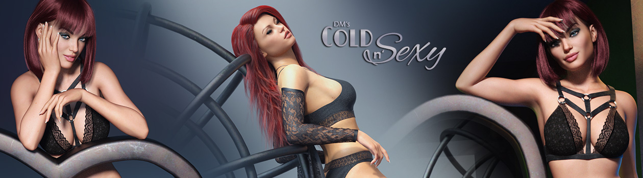 DM's New RLS - Cold N Sexy