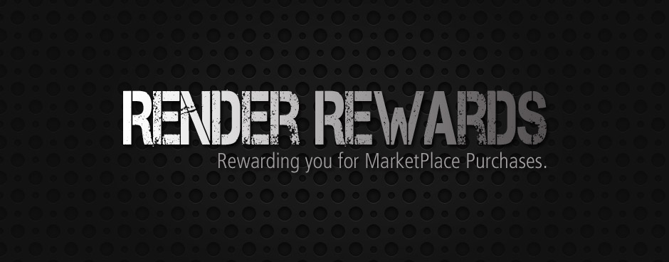 Render Rewards