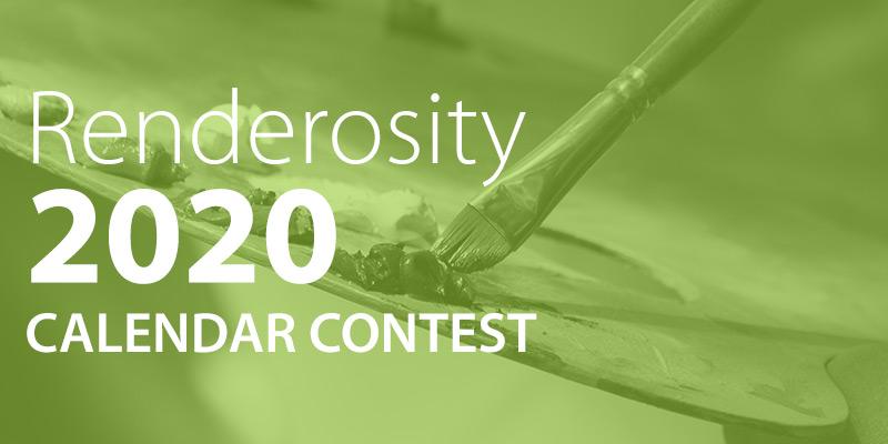 2020 August & September Calendar Contest